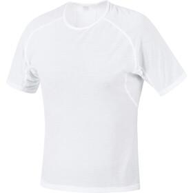 GORE WEAR M Base Layer Shirt Herren weiß